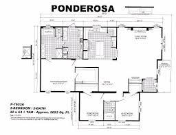 Ponderosa Floor Plan Live Oak Floor Plans Amazing House Plans