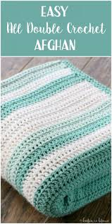 all crochet afghan crochet stitches patterns