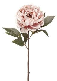 peony flowers silk peonies artificial peony silk flowers tagged color