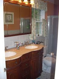 curved bathroom vanity cabinet u2014 interior exterior homie ladies