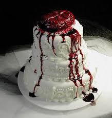 heart wedding cake strangest wedding cake award vote for the strangest wedding cake