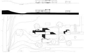 farnsworth house addition u2013 wyatt s johnson architecture