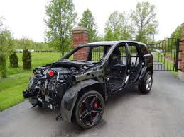 392 jeep srt8 buy used 6 4l 392 srt8 engine hemi 2k donor rolling chassis