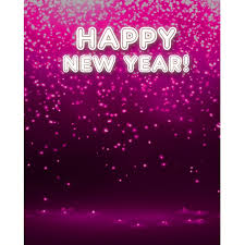 new years back drop electric new year s printed backdrop backdrop express