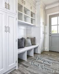 mud room designs diy farmhouse style mudrooms pictures ideas and