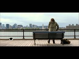 Park Bench Scene Mr Nobody Best Scene Youtube