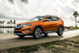 Nissan Rogue Hybrid - 2017 nissan rogue pricing for sale edmunds
