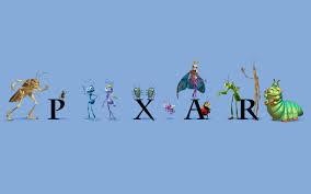 Pixars Pixar Wallpaper