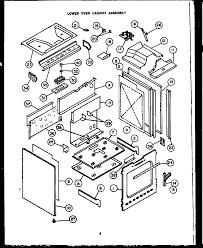 kitchen cabinet parts diagram monsterlune