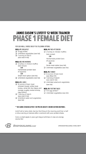 best 25 bodybuilding diet plan ideas on pinterest bodybuilding