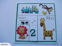 25 best kids birthday cards images on pinterest kids birthday