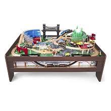 how to put imaginarium train table together imaginarium metro line 100 piece train table toys r us canada