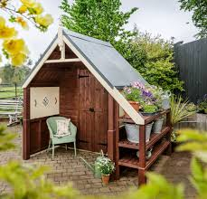 Sheds How To Choose Your Garden Shed Period Living