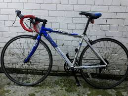 bmw road bicycle mens bike in belfast bikes u0026 bicycles for sale gumtree