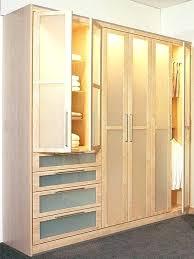 Closet Door Types Types Of Closet Doors Thepoultrykeeper Club