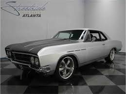Buick Muscle Cars - 1966 buick skylark for sale on classiccars com 4 available