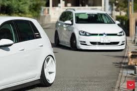 volkswagen gti wheels vossen wheels vw gti vossen cv3r