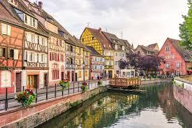 Colmar France A Weekend Trip To Colmar France Wayfaring With Wagner