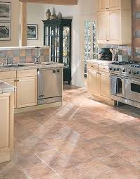 Flooring Options For Kitchen Kitchen Flooring Choice As Awesome Kitchen Flooring Options Home