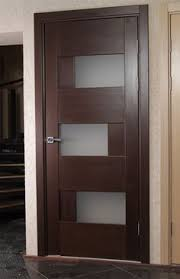Frosted Glass Interior Doors Design Pictures Remodel Decor And - Modern interior door designs
