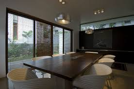Modern House Dining Room - dining room furniture contemporary u2013 home design ideas designers