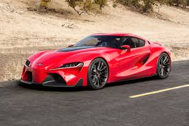 top toyota cars autonews mag top 10 pictures of the week toyota ft1 japan sports