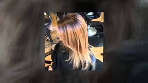 best hair stylists in houston bronde brown u0026 blonde youtube