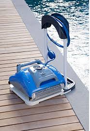 Robot Piscine Dolphin Supreme M4 by Reparation Robot Dolphin Gironde Aquamag