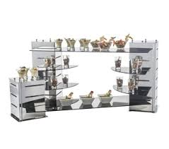 buffet ware display stands and risers aggarwal distributors