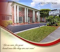 miami funeral homes gregg l funeral home miami fl