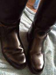 womens yard boots how to clean and boots snapguide