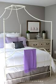 Bedroom Design Purple And Gray 1027 Best Grey Bedroom Images On Pinterest Home Bedrooms And