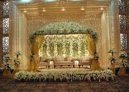Stage Decoration Ideas Wedding Stage Decoration Ideas