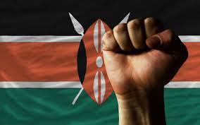 Images Kenya Flag Violence In Kenya Takes A Sinister Turn Shocking Police Brutality