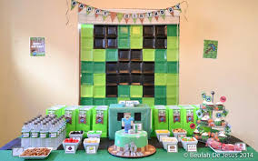 minecraft party minecraft real party creative