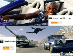 Fast And Furious Meme - car mod plane mod fast and furious by loyds62 meme center