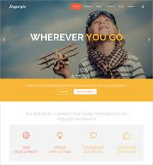 responsive web design layout template 31 responsive video website themes templates free premium