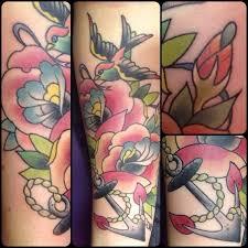 aubrey u0027s portfolio 39th street tattoo