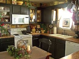 Kitchen Country Design 1002 Best Primitive Country Rustic Kitchens 1 Images On Pinterest