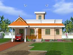 bedroom house plans kerala house designs one story budget home