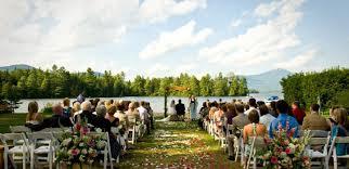 wedding sites in lake placid lake placid adirondacks