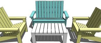 Childrens Adirondack Chair Ana White How To Build A Super Easy Little Adirondack Chair