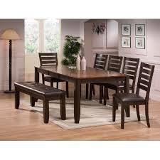 Dining Table Sets For Sale Near You RC Willey Furniture Store - Dining room sets with benches