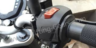 bicycle daytime running lights ktm india adds daytime running lights as standard on all models