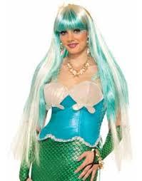 Womens Mermaid Halloween Costume Sequin Mermaid Costume Costume Craze