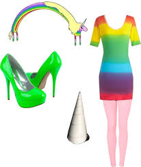 Adventure Halloween Costume 124 Lady Rainicorn Images Adventure