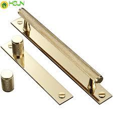 modern kitchen cabinet hardware gold knurled textured modern kitchen cabinet knobs and handles drawer pulls bedroom knobs brass t bar cabinet hardware