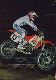 pro motocross salary ever wonder what a top mx guy made in 1990 moto related