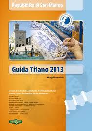 Pagliardini Mobili by Guida Titano 2013 By Camera Di Commercio San Marino San Marino