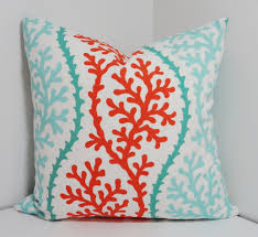 bedroom macys bedsheets anthology bedding coral and turquoise